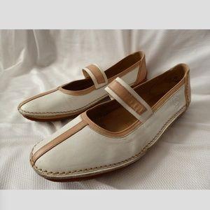 Gabor Leather Soft Easy Ultra Flex Plus Mary Jane